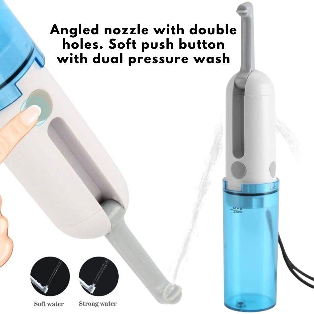 buy electric bidet travel sprayer online